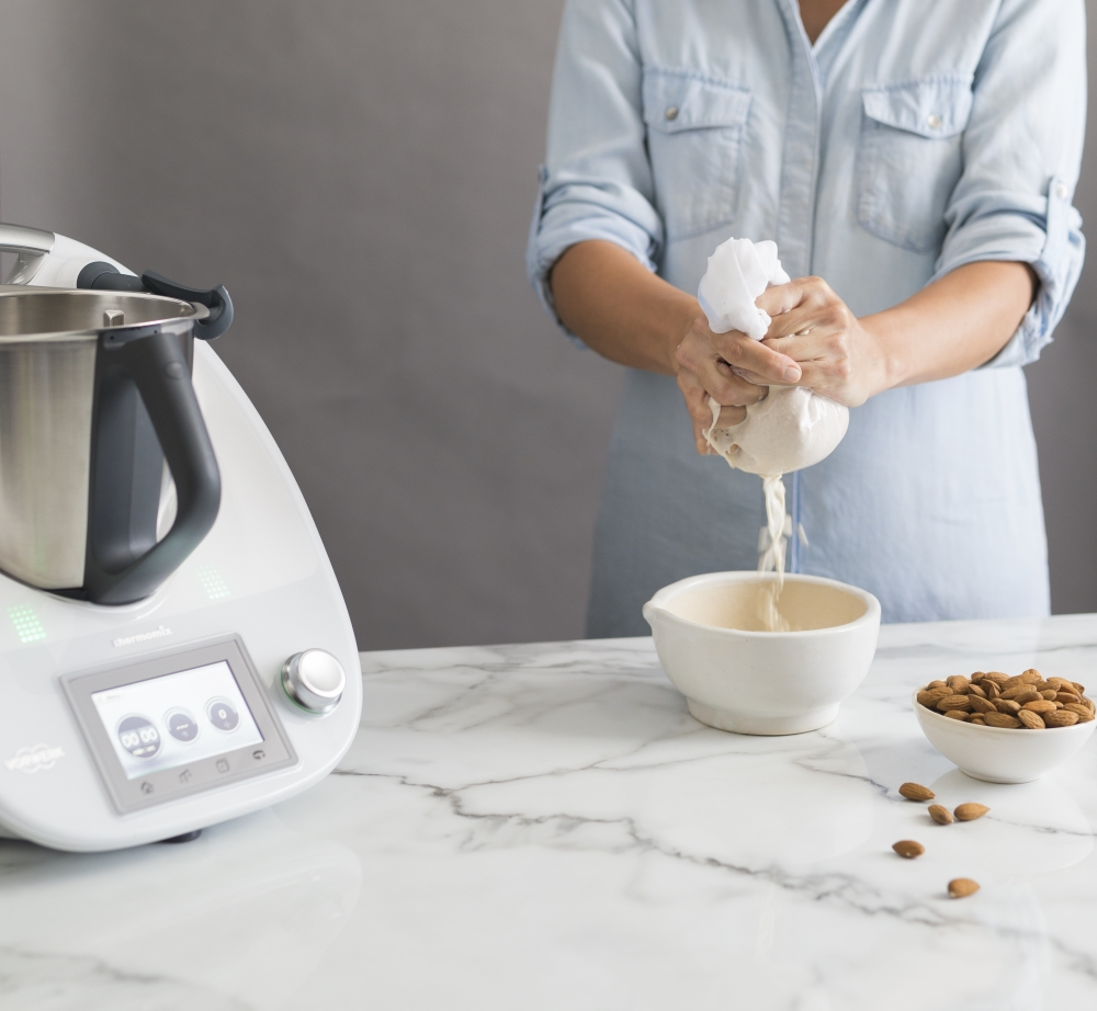 Join us for a Thermomix Masterclass!