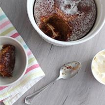 From the Thermomix Kitchen – Malva Pudding