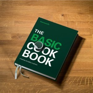 The Basic Cookbook Star Recipes
