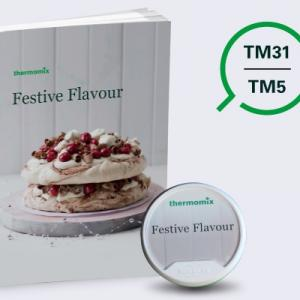 Thermomix Staff's Festive Favourites
