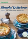 Simply Delicious Cookbook - Now available