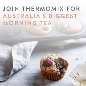 Australia's Biggest Morning Tea
